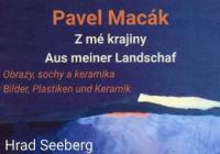 Pavel Macák / Z mé krajiny