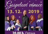 Gospelové Vánoce - Ostrava