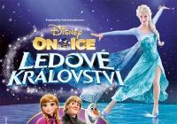 Disney On Ice v Praze