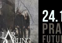 Cellar Darling / Forever Still v Praze