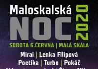 Maloskalská noc - hudební festival