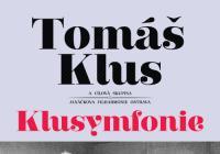 Klusymfonie Tomáš Klus s Cílovou skupinou a Janáčkovou filharmonií Ostrava