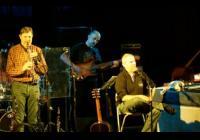 Bratři Ebenové: Předvánoční koncert