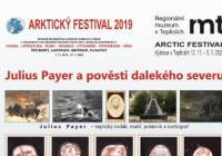 Julius Payer a pověsti dalekého severu