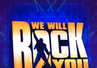 We Will Rock You muzikál