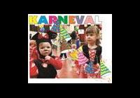 Karneval pro děti - Semily