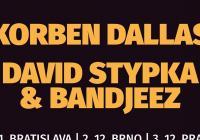David Stypka v Bratislavě
