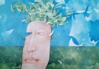 Ivan Brtna / obrazy a kresby