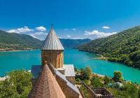 Cestovatelská přednáška - Gruzie