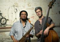 Tal Gamlieli Trio meets Dayna Stephens
