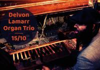 Delvon Lamarr Organ Trio (USA)
