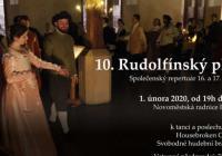 Rudolfínský ples, společenský repertoár 16. a 17. století
