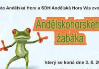 Andělskohorský žabák
