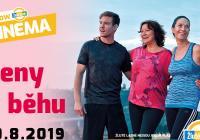 Letní kino Yellow Cinema - Ženy v běhu