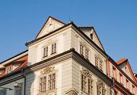 Dům U Zlatého hroznu, Praha 1