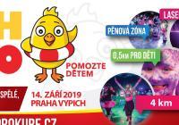 Běh pro kuře 2019 Praha