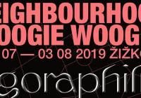 Neighbourhood Boogie Woogie