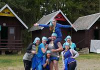 Retro tábor - tábor pro dospělé