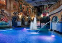 Aquapark Centrum Babylon, Liberec