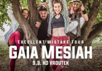 Gaia Mesiah - Vroutek
