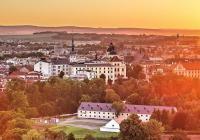Mezinárodní den průvodců - Olomouc
