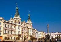Mezinárodní den průvodců - Pardubice