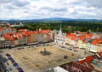 Mezinárodní den průvodců 2019 v Českých Budějovicích