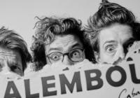 Cabaret Calembour: Kvidoule IV.