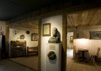 Muzeum Cimrmanovy doby, Příchovice
