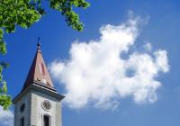 Kostel Narození sv. Jana Křtitele - Current programme