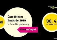 Čarodějnice - Café Na půl cesty Praha