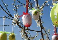 Velikonoční trhy na Pražském hradě