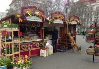Velikonoční trhy 2020 na náměstí...