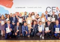 Ceny SDGs 2019 a turnaj v ženském fotbale Global Goals World Cup Prague