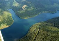 Světový den vody - VD Morávka