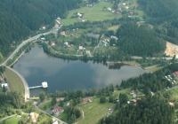 Světový den vody - Vodní nádrž Horní Bečva
