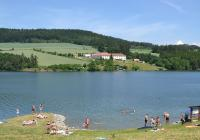 Světový den vody - vodní nádrž Letovice