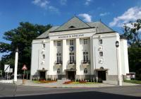Divadlo Boženy Němcové, Františkovy Lázně