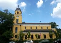 Evangelický kostel sv. Petra a Pavla