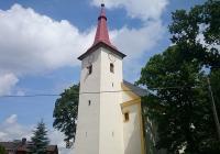 Kostel sv. Jakuba, Františkovy lázně