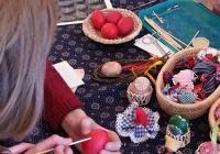 Aspoň na víkend se připrav na tradiční Velikonoce
