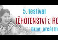 Světový den těhotenství v Brně