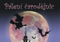 Pálení čarodějnic - Štěrkovna Hlučín