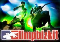 Limp Bizkit (US) / In Castle 2019 / Slovensko