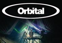 Orbital v Praze