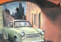 Trabant muzeum Motol - Current programme