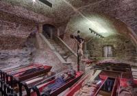 Klatovské katakomby, Klatovy