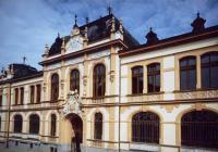 Vlastivědné muzeum Dr. Hostaše, Klatovy - přidat akci