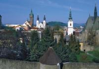 Městské hradby, Klatovy