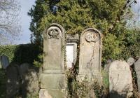 Židovský hřbitov Klatovy, Klatovy